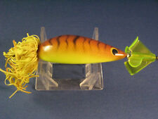 BAGLEY  SUPER GRASS RAT 2  FISHING LURE   GB  (PB7)