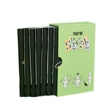 Limited Edition Fallout 4 S.P.E.C.I.A.L.Notebook Set in Case