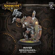 Warmachine: Mercenaries Mule/Nomad/Rover Heavy Warjack PIP 41085