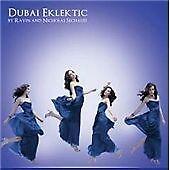 Dj Ravin / Various Artists : Dubai Eklektic CD Expertly Refurbished Product
