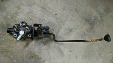 Husco Koehring K772181 163443 4201-5B 4201 Single Spool Hydraulic Valve