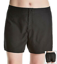 Southpoint Women's Brown Quick Dry Board Shorts - 24W - Beachwear or Casual Wear