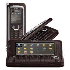 NOKIA E90 COMMUNICATOR SMARTPHONE UNLOCKED QWERTZ BLUETOOTH UMTS KAMERA WLAN NEU