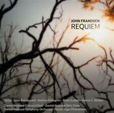 John Frandsen: Requiem, New Music