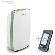 TROTEC Dehumidifier TTK 68 E (max. 20l/day)