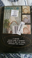 """Curtina Tailor/Ready Made Beige Floral Print Curtains 54""""D x 66""""W by Contesa"""