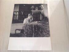 PHOTO ORIGINALE EXCLUSIVE EDWIGE FEUILLERE (24x18)