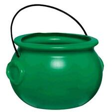 Amscan St. Patrick's Day Plastic Green Pot of Gold