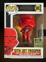 SDCC 2019 STAR WARS Sith Trooper Mini Muglet New In Box