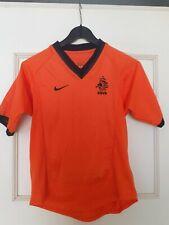 Football, Soccer, Fussball, Foot shirt Holland - KNVB, size:158, 13 years, n.97.