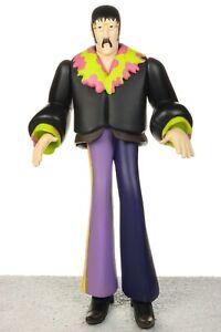 "Beatles Yellow Submarine JOHN LENNON 7.5"" Action Figure McFarlane 1999"