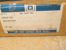 "GM CLUCH PLATE PART # 94849499 "" NEW OLD STOCK """