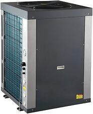 27.0 KW Luft Wasser Wärmepumpe, COPELAND Kompressor, R410A! LCD-LED Bedieneinh.!