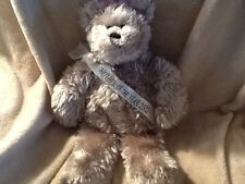 """Mother of the Year Bear 2002 Plush Soft Toy Stuffed Animal 18"""""""