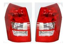 05 06 07 08 Dodge Magnum Taillight Pair Set Both NEW Taillamp Left and Right