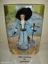 Promenade in the Park Barbie Great Fashions of the 20th Century Mattel doll 1997