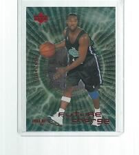 1999-2000 UPPER DECK FUTURE CHARGE BARON DAVIS #FC4
