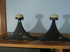 2 Magnavox 580088-5 5757F25 Horns With Drivers, Good Working Condition