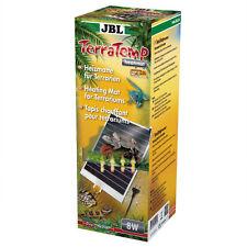 JBL TerraTemp heatmat  Heizmatte für Terrarien 280x180 mm 8W