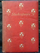 The Complete Works Of William Shakespeare Edited by W. J. Graig (1910)