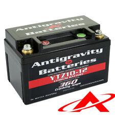 Antigravity Stock Case 12-Cell Lithium Ion Battery Negative on Left YTZ10-12-L