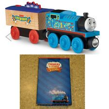 Thomas & Friends™ Wooden Railway - Fireworks cargo NEW IN BOX