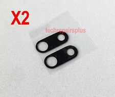 """Lot of 2 Rear Back Camera Glass Lens Cover Replacement for iPhone 7 Plus 5.5"""""""
