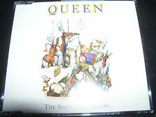 Queen / Freddie Mercury The show Must Go On (Holland) CD Single