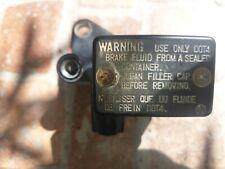 pompa sinistra freno posteriore honda forza 250 2005