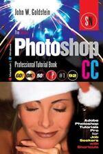 Photoshop Pro: The Adobe Photoshop CC Professional Tutorial Book 92...