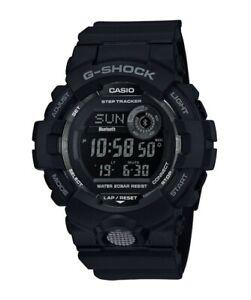 CASIO G-SHOCK GBD-800-1BER BLUETOOTH E CONTAPASSI CONCESSIONARIO UFFICIALE