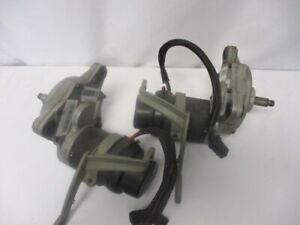 Left & Right Motor for Pride Jazzy Select Power Wheelchair PM802-D10A/D10B