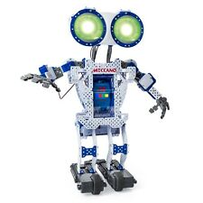 Meccano Erector Meccanoid 2.0 Robot-Building Kit, Pre Built. 2 Foot And Not XL