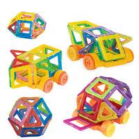 32 Teile Construction Blocks Magnetic Building Spielzeug Magnetische Bausteine
