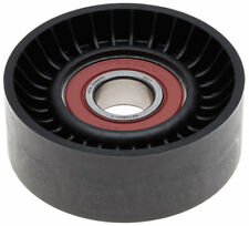 Drive Belt Idler Pulley-DriveAlign Premium OE Pulley Upper GATES 38018