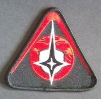 Firefly Serenity Alliance Security Logo Patch