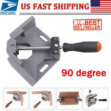 90 degree right angle clip wood clamp clip clip photo frame stitching fixture