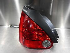 04 05 06 07 08 NISSAN MAXIMA Drivers Side Tail Light Assembly OEM 1397722