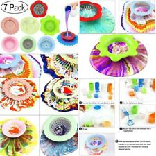 Acrylic Pouring Strainers Painting Tools Art Supplies Kits Drawing Flow 7 PCS