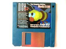 60316 Disk 32 CU Amiga - Sculpt Animate 4D Jr / Powerpacker Professional 3.0 - C