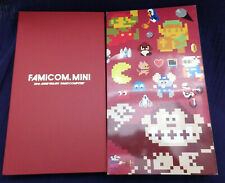 Nintendo Famicom Mini Annivesary Collection Game Boy Advance Vol 1 1-10 Complete