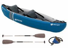 Sevylor 2000009548 Adventure Kit Inflatable Kayak