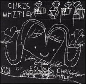 Chris Whitley - Din of Ecstasy [New CD]