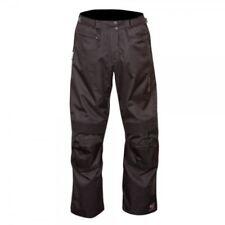 Merlin Lady Paige Textile Waterproof Motorcycle Trousers - Black - Large - Reg