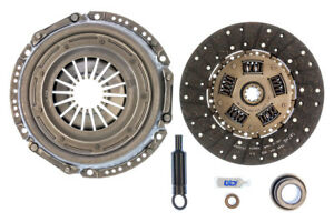 Clutch Kit-Base, GAS, CARB, Natural Exedy 04021