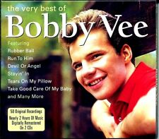 SEALED NEW CD Bobby Vee - The Very Best Of Bobby Vee