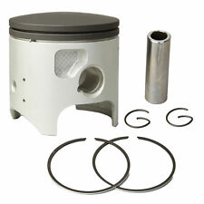 Piston Kit Pin Rings For Kawasaki KDX200 KDX 200 95-06 STD Bore Size 66mm