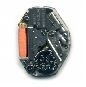 MIYOTA 2035 Quartz watch movement replacement repairs calibre - MZMIY2035 (MP)