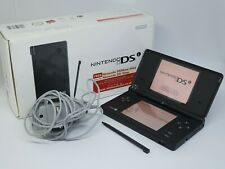 Boxed Black Nintendo DSi - Pre-Owned Fully Tested