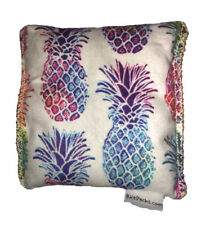 Pineapple Microwave Heating Heat Pack, Hot Cold Rice Bag / Pad  Rice Therapy